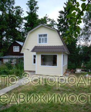 Дом, Варшавское ш, Калужское ш, 29 км от МКАД, Курилово, СНТ . - Фото 2