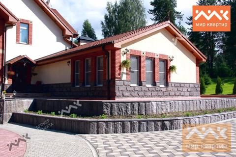Продается дом, Мендсары д, Спортивная - Фото 4