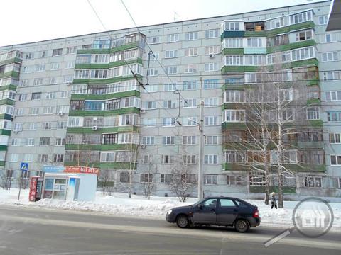 Продается комната с ок, ул. Клары Цеткин - Фото 1