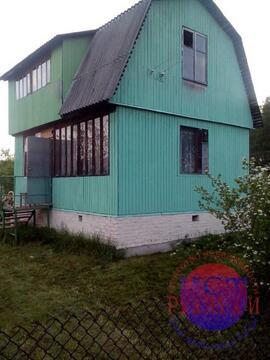 Дача 60м2 в Павлово-Посадском р-не, 60км.от МКАД горьк.ш. - Фото 3