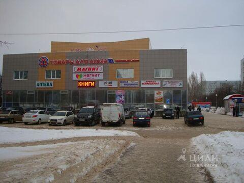Аренда офиса, Ульяновск, Ленинского Комсомола пр-кт. - Фото 1