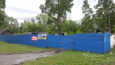 Продажа склада, Новокузнецк, Ул. Димитрова - Фото 1