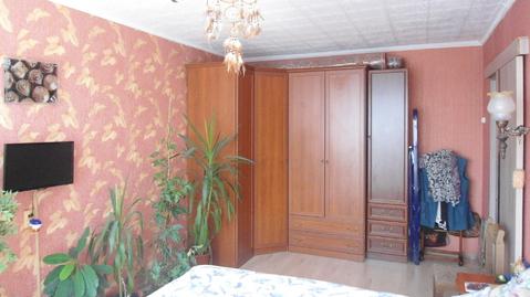 Продается 3-х комнатная квартира в поселке городского типа Балакирево - Фото 2
