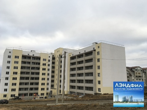 1 комнатная квартира, ул. Воскресенская, 34 - Фото 1