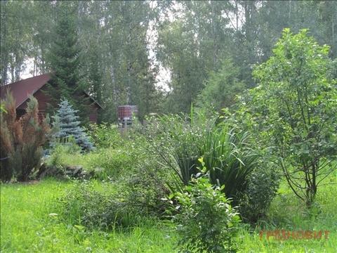 Продажа дома, Бердск, Ул. Сосновая - Фото 1