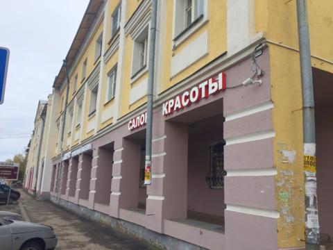 1-к квартира 55м2 ул.Ростовская г.Переславль - Фото 1