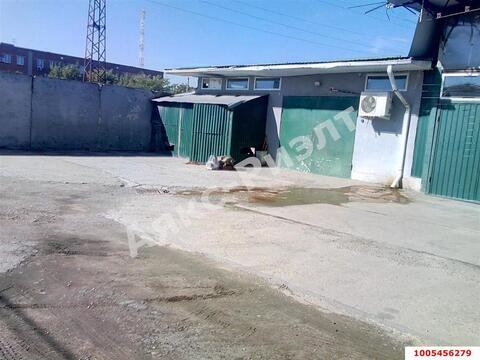 Продажа склада, Краснодар, 3-й Тихорецкий - Фото 5