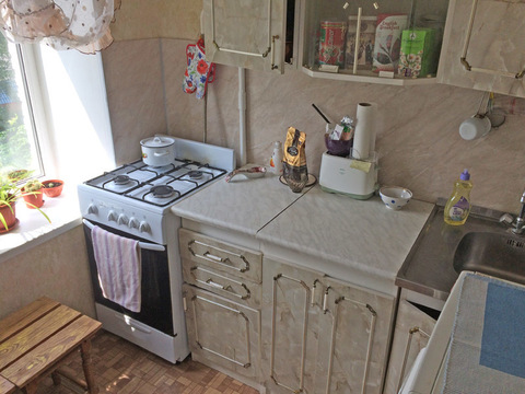 2к квартира в Пушкинском р-не - Фото 2