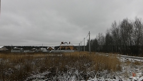 Продается земельный участок 12 соток в 15 км от Москвы - Фото 2
