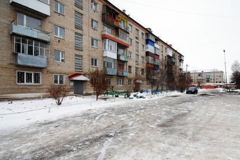 Однокомнатная квартира в центре города - Фото 5