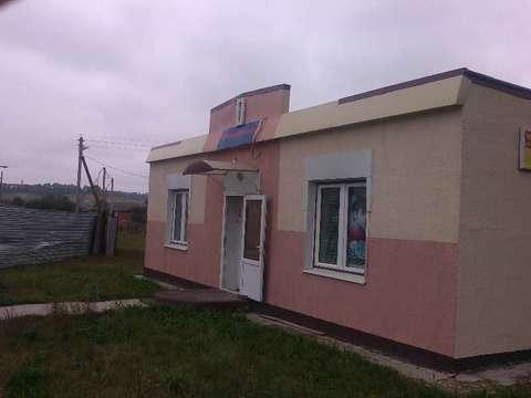 Продаю здание Пушкарное с - Фото 1