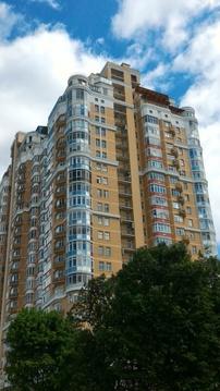 Продается Пятикомн. кв. г.Москва, Староволынская ул, 12к3 - Фото 1