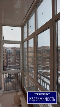 2 комнатная квартира в Троицке, ул.Солнечная дом 5 - Фото 3