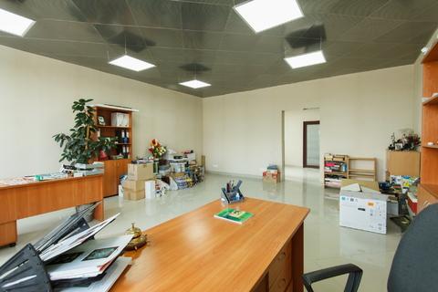 БЦ Galaxy, офис 208, 54 м2 - Фото 5