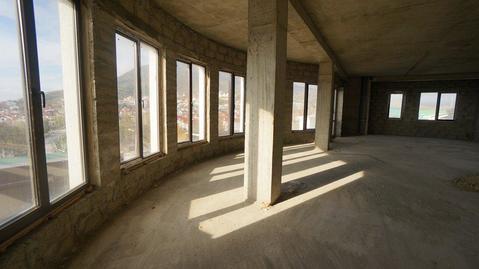 Купить квартиру в Новороссийске, Мысхако, элитный малоквартирный дом. - Фото 5