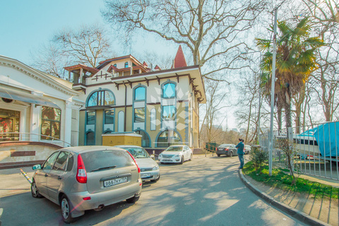 Продается коммерческое помещение, г. Сочи, Ривьерский - Фото 3