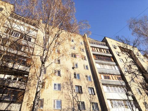 Квартира в свободной продаже в центре города! Мира, 24 - Фото 1