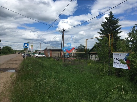 Участок ИЖС 13,8 соток (20м*72м) в Уфимском районе с. Горново (20 мин . - Фото 4