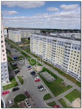Продам 1-комн. квартиру, Антипино, Беловежская, 13к1 - Фото 3