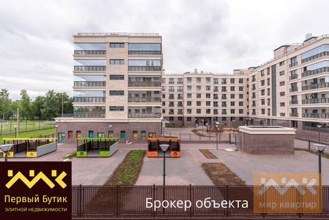 Продается 2к.кв, Спортивная - Фото 1