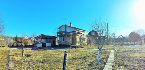 Продам 2 эт. дачу Серпуховский район д. Арнеево - Фото 2