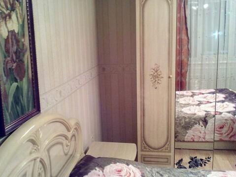 2-комнатная квартира на Советской с мебелью и техникой - Фото 1
