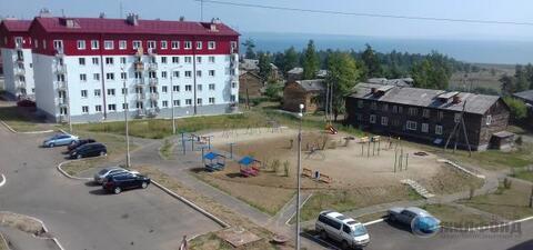 Продажа квартиры, Братск, Набережная - Фото 1