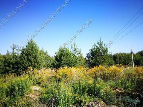 Горьковское ш. 58 км от МКАД, Кузнецы, Участок 8.5 сот. - Фото 3