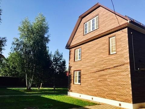 Продаю дом 180 кв.м. Калужское ш. 9,5млн - Фото 2
