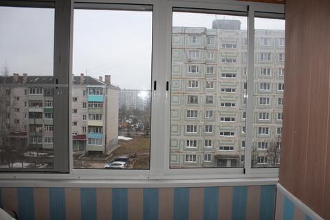 2 комнатная квартира ул. Ранжева, д. 5 - Фото 4