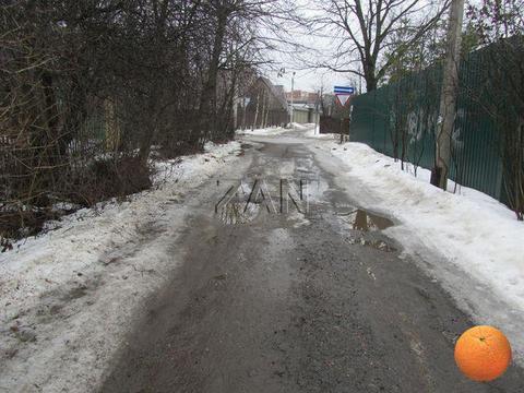 Продается участок, Волоколамское шоссе, 11 км от МКАД - Фото 5
