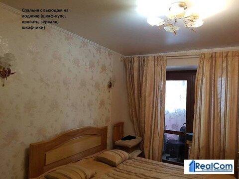 Сдам трёхкомнатную квартиру, ул. Панькова, 20 - Фото 3