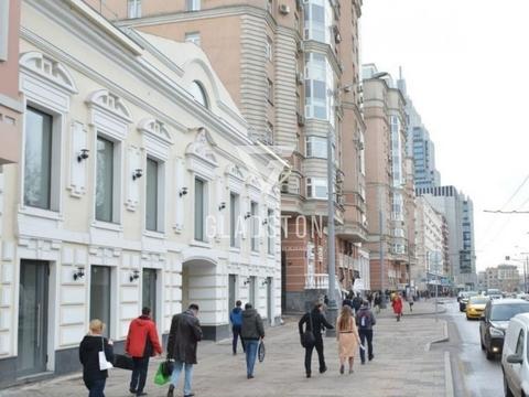 Аренда офиса, м. Новослободская, Ул. Долгоруковская - Фото 4