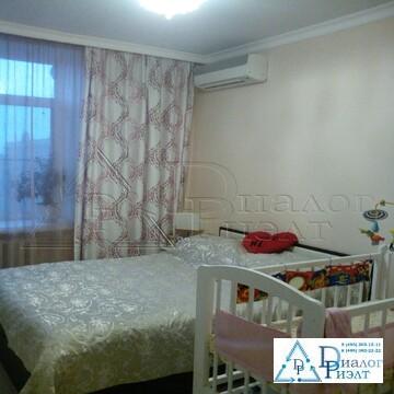 Продается трехкомнатная квартира в элитном сталинском доме - Фото 1