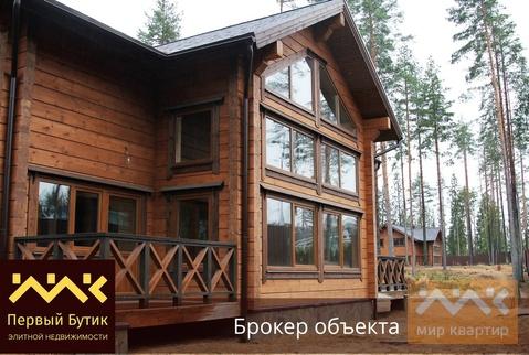 Продается дом, Платформа 69 км п. - Фото 1