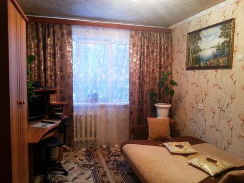 Двухкомнатная квартира в п. Новосиньково, Дмитровский район - Фото 1