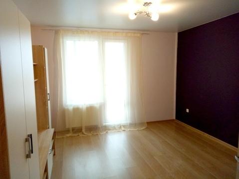 Сдам уютную новую квартиру-студию с панорамным видом из окон в ново. - Фото 2