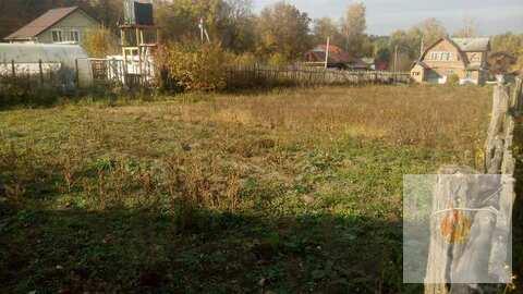 Продажа участка, Калуга, Д. Верхняя Вырка - Фото 3