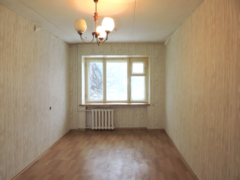 Продам комнату в 6-к квартире, Ермолино Город, улица Гагарина 8 - Фото 3