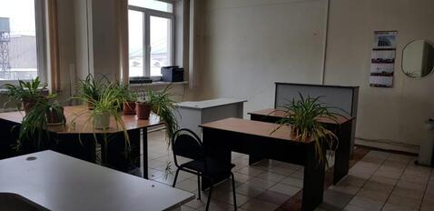 Продажа офиса, Якутск, Ул. Лермонтова - Фото 1