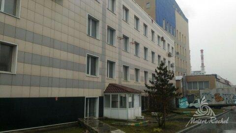 Аренда офис г. Москва, м. Тушинская, проезд. Походный, 6 - Фото 1