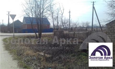 Продажа земельного участка, Ананьевский, Северский район, Ленина улица - Фото 2