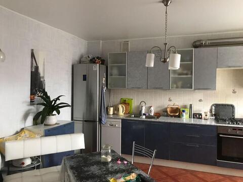 Продажа квартиры, Казань, Ул. Залесная - Фото 1
