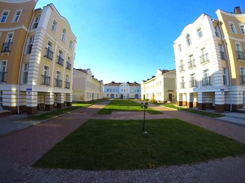 Продается шикарная просторная квартира в престижнейшем районе Твери - Фото 4