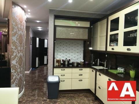 Продажа 3-й квартиры 90 кв.м. в элитном доме в центре Тулы - Фото 4