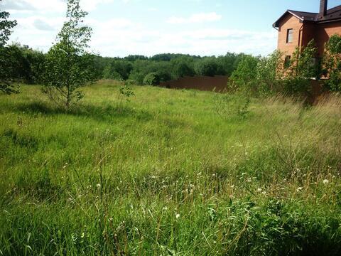 Земельный участок в г. Волоколамск, ул. Ключевая - Фото 4