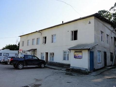 Производственная база в п. Лазаревское - Фото 1
