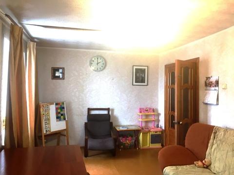 Продам просторную квартиру в Зелёной зоне г. Уфы Б. Славы 1а - Фото 1