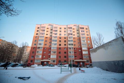 Отличная однокомнатная квартира в Брагино - Фото 1