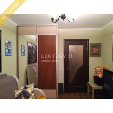 2 950 000 Руб., 3 ком. кв. ул. Шумакова 43, Продажа квартир в Барнауле, ID объекта - 333110260 - Фото 1
